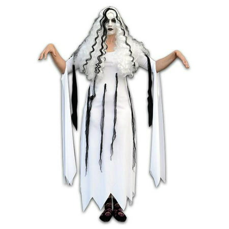 Adult Rob Zombie Living Dead Girl - Walking Dead Zombie Girl Costume