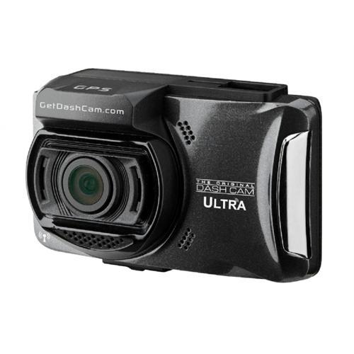 The Original Dash Cam 4SK888 The Original Dash Cam Ultra Black