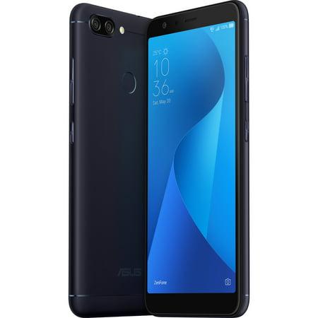 Asus Zenfone Max M1 Plus, Black