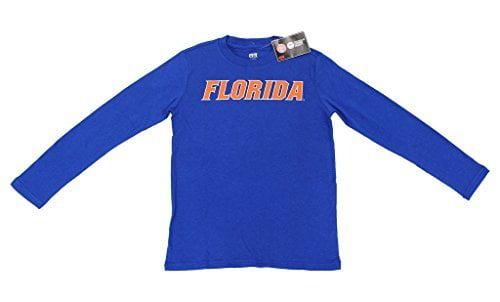 Genuine Stuff NFL Youth Florida Gators Long Sleeve T Shirt by