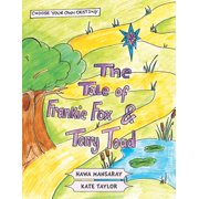 The Tale of Frankie Fox and Terry Toad - eBook