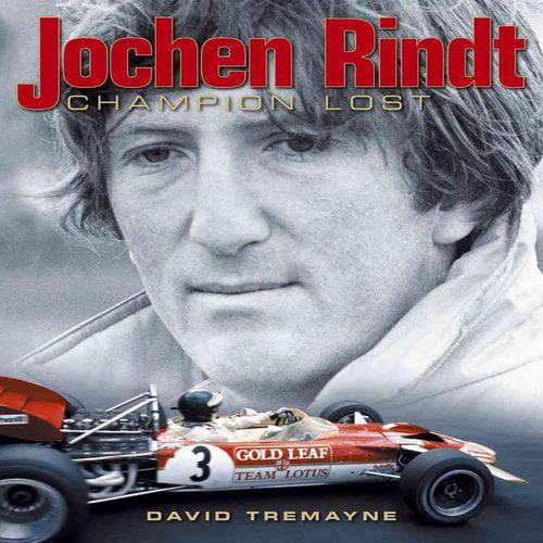 Jochen Rindt: Champion Lost
