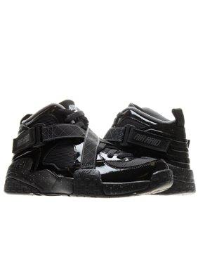 7c1beed0f6f Product Image Nike Air Raid (GS) Black/Flint Grey-White Boys' Basketball  Shoes