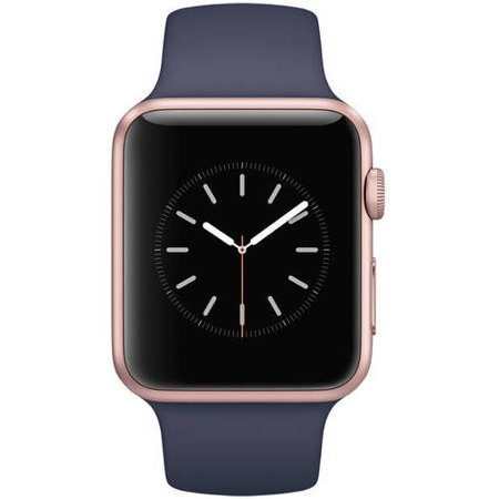 Apple Watch Series 1 Aluminum Case with Sport Band