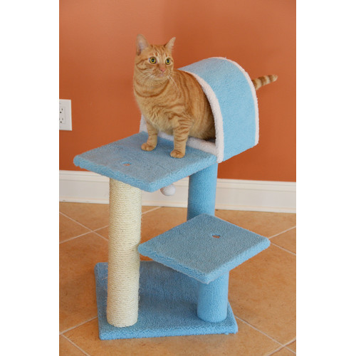 Armarkat 30'' Classic Cat Tree by Armarkat