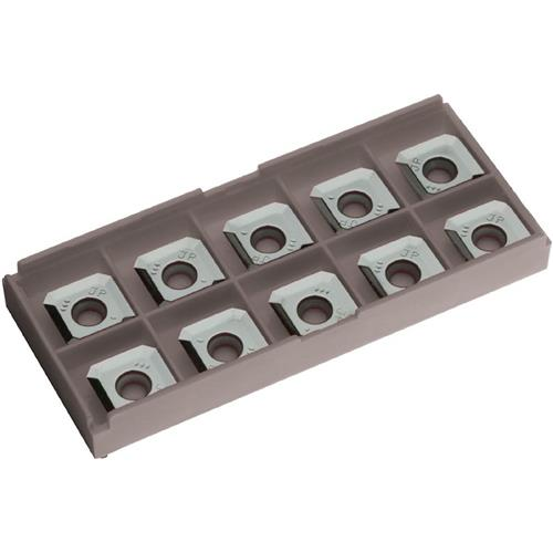 Grizzly H8360 Carbide Inserts SEMT for Cast-Iron, pk. of 10