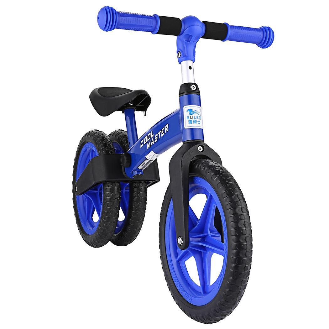 New Baby Balance Bikes Bicycle Children Walker No Foot Pedal Toddler Bike SPHP