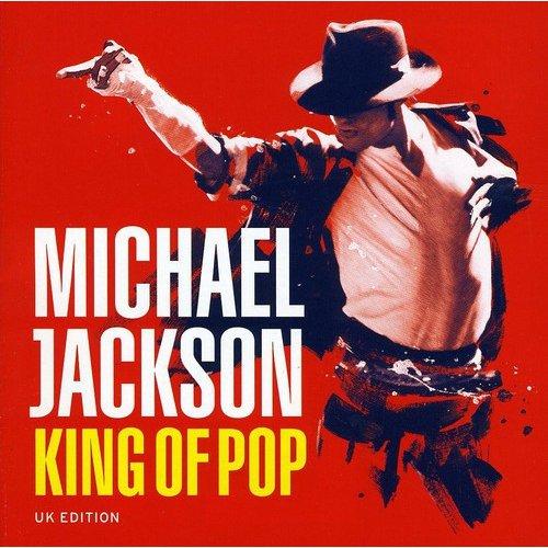 Michael Jackson - King of Pop-Uk Edition [CD]