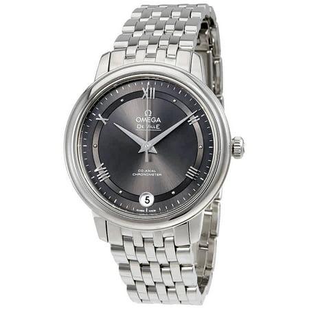 Omega De Ville Automatic Ladies Watch 424.10.33.20.06.001