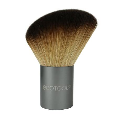 Pure Kabuki Brush - EcoTools Finishing Kabuki Makeup Brush