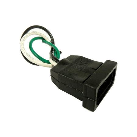 DSM&T SS2RSP-103-OZ-C Spa Plug 5
