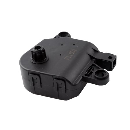 For 01-07 Chrysler Pacifica Town & Country Dodge Caravan Dakota FJ1002 A/C Blend Door Actuator 01 02 03 04 05 06 07