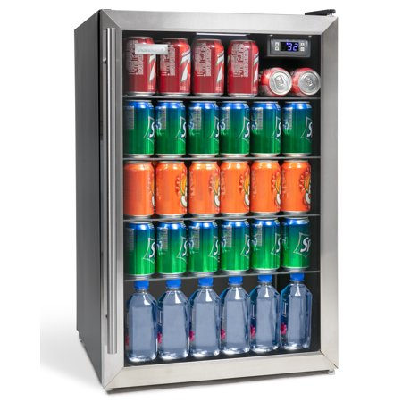 Igloo IBC41SS 180-Can Stainless Steel Beverage Cooler