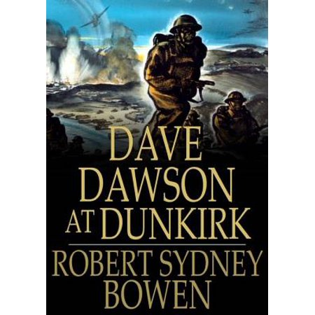Robert Dawson Horses (Dave Dawson at Dunkirk - eBook)