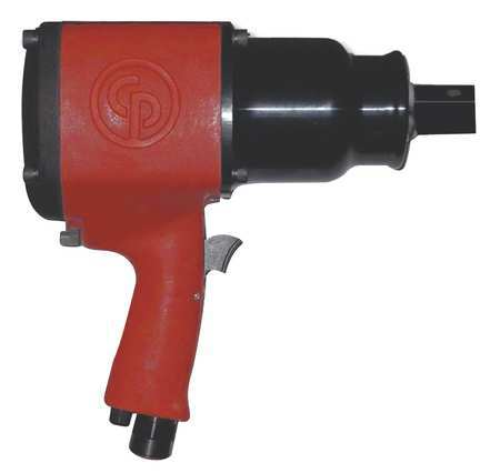 "CHICAGO PNEUMATIC CP0611PRS 1"" Pistol Grip Air Impact Wrench 2800 ft.-lb. by Chicago Pneumatic"