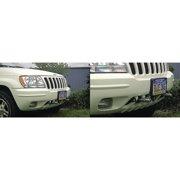 Blue Ox BX1115 Base Plate, Jeep Libertyr