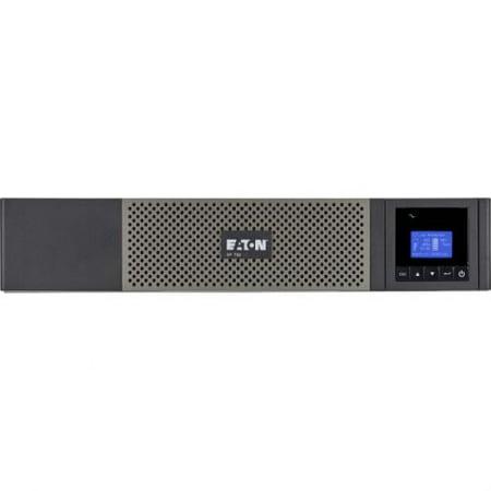 Eaton 5P rackmount compact 750VA UPS - image 1 of 1