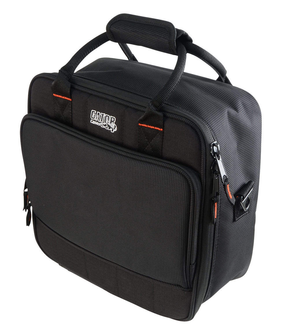 Gator Cases Pro Go G-MIXERBAG-1212 12 x 12 x 5.5 Inches Pro Go Mixer Gear Bag by Gator