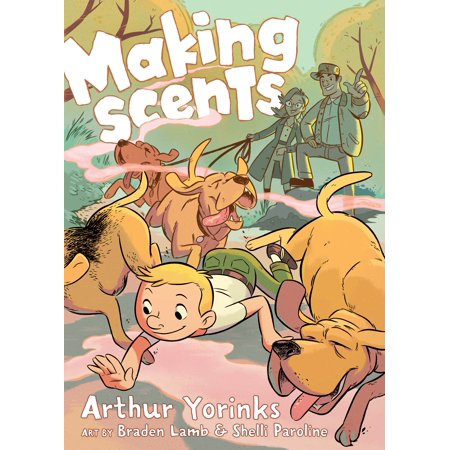 Making Scent (Making Scents)
