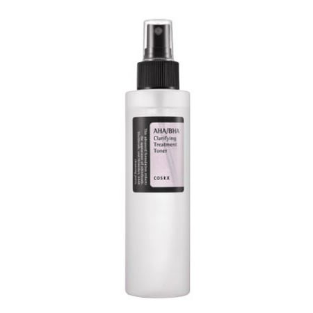 COSRX AHA/BHA Clarifying Treatment Toner, 5.07 Oz