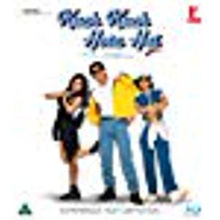 Kuch Kuch Hota Hai [Blu-ray]