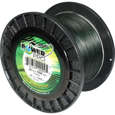 Power Pro Braided Fishing Line - Jedi Padawan Braid
