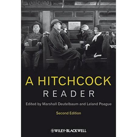 A Hitchcock Reader ()