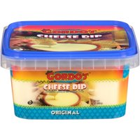 Gordo's® Original Cheese Dip 32 oz. Tub