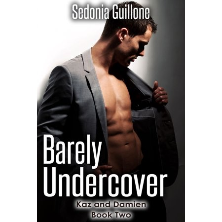 Barely Undercover - eBook
