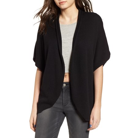 Women Fashion Half Sleeve Solid Color -