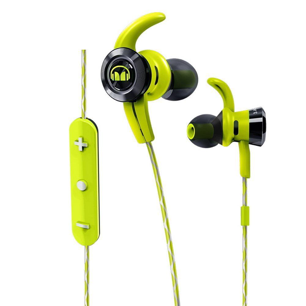 MONISRTVICIEGR Monster iSport Victory In-Ear Bluetooth Sp...