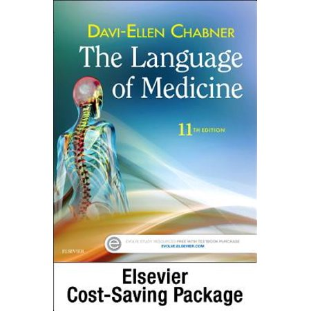 Medical Terminology Online with Elsevier Adaptive Learning for the Language of Medicine (Access Code and Textbook (School Pics By Mejdrich Photography Coupon Code)