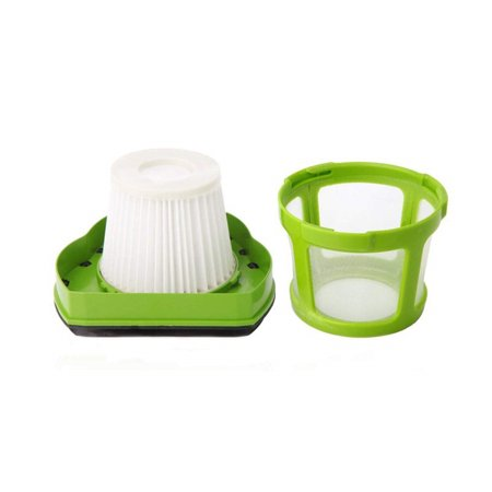 Vacuum Cleaner Accessories For Bissell 1782 Pet Cordless Vacuum Filter #1608653 Vacuum Cleaner Accessories For Bissell 1782 Pet Cordless Vacuum Filter #1608653Description:QUALITY FILTER SET FOR YOUR BISSELL Designed to fit Bissell 1782 Pet Hair Eraser Cordless Hand And Car Vacuum, Replacement Part #1608653KEEP YOUR BISSELL HEALTHY  Wondering why after a while your vacuum seems to not be working so well? Its the dirty and clogged filters to blame! When you frequently change filters, you ensure that your vacuum does its job correctly and works optimally! You have to remember to change foam/felt filters every 3 monthsThe filter captures very small dust particles, pollen and other allergens, so they are better for people with allergies and should be replaced regularly.The manufacturer's name and number are for reference purposes only - these parts are not related to the original manufacturer's partsMaterial: plasticSize:109.5X74mm/4.31x2.91inpackage includes: 1 X filter