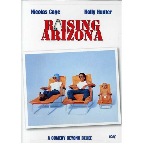 Raising Arizona (Widescreen)