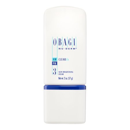 Obagi Nu-Derm Clear Fx Skin Brightening Cream, 2