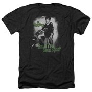 The Munsters Have You Seen Spot Mens Heather Shirt