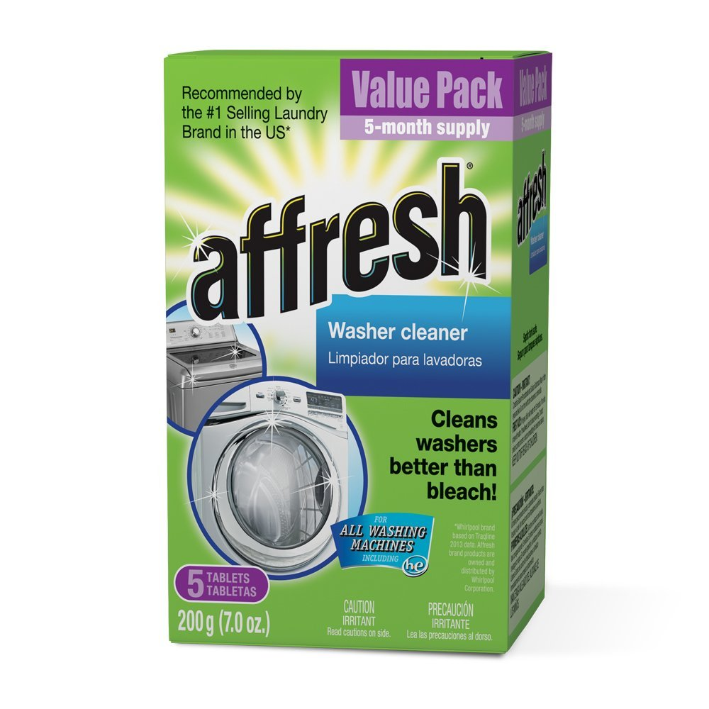 Affresh W10549846 Washer Cleaner ( Free Shipping)
