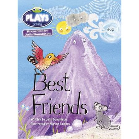 Julia Donaldson Plays Best Friends (Green)