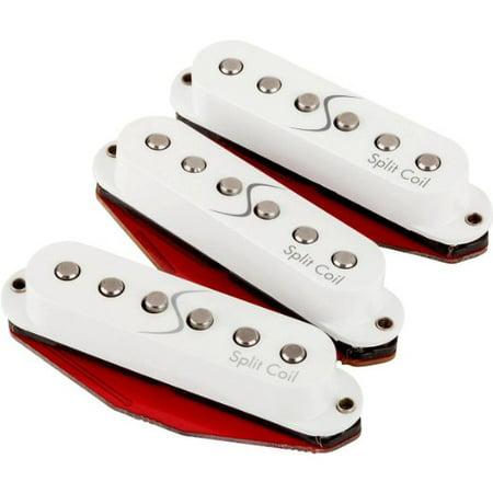 Fender Accesories 099-2211-001 Super 55 Split Coil Stratocaster Guitar