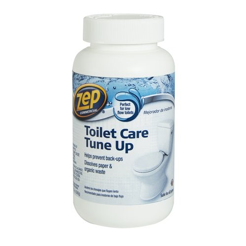 Zep Commercial Toilet Care Tune Up, 20 oz