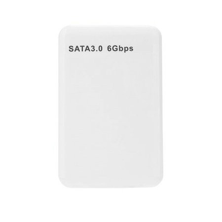 CableVantage USB3.0 Hard Drive External Enclosure 2.5