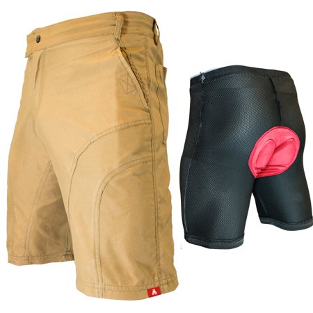 THE PUB CRAWLER - Men s Loose-Fit Bike Shorts for Commuter Cycling or Mountain  Biking 617d09176
