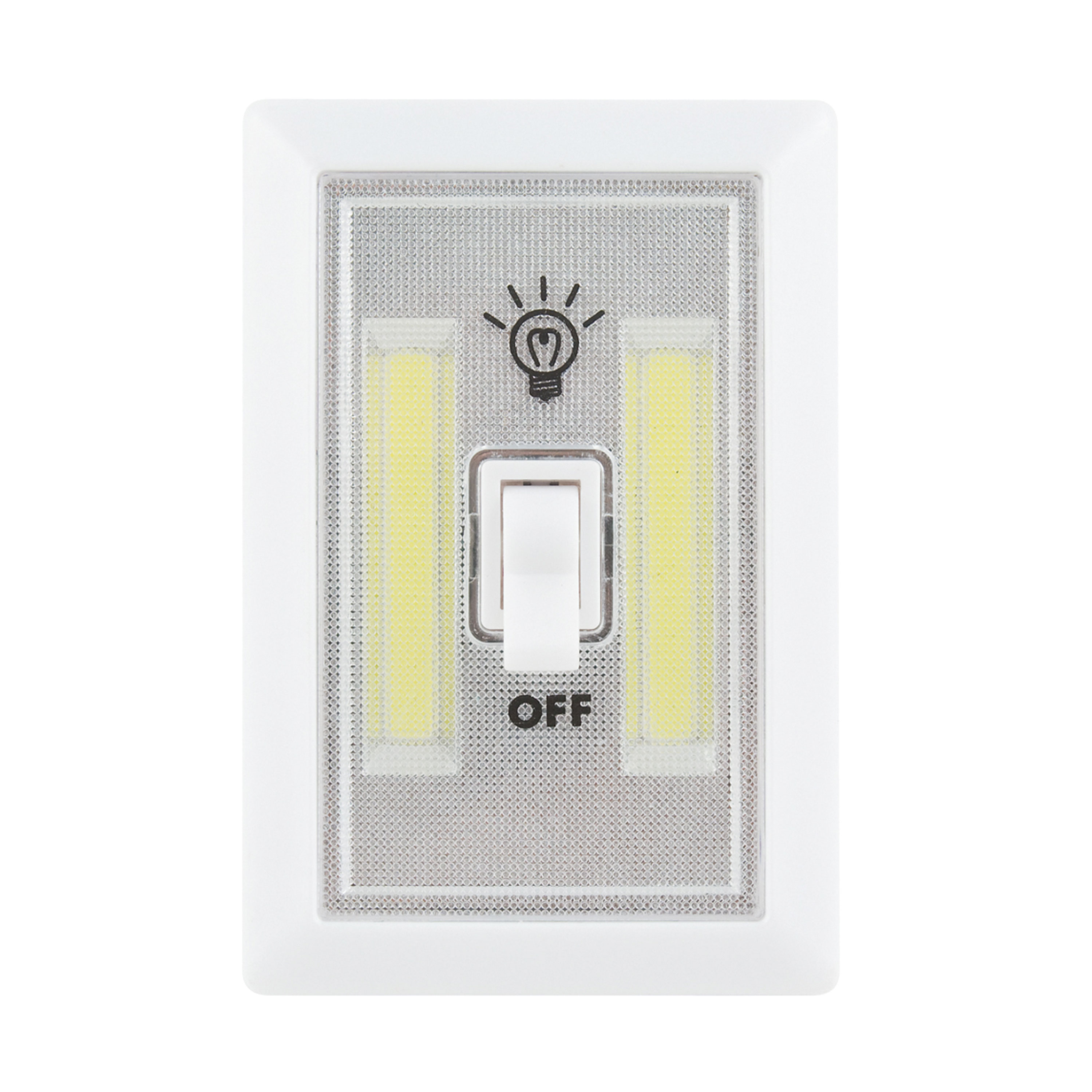 AP Products 025-020 Glow Max Cordless Light Switch - 200 Lumens ...