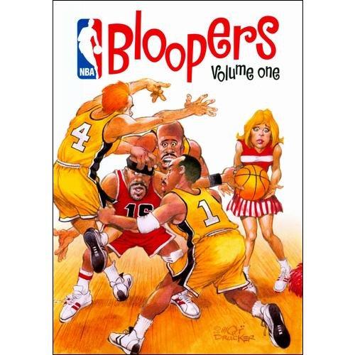 NBA Bloopers, Vol. 1 by TIME WARNER