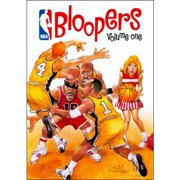 NBA Bloopers, Volume 1 (Full Frame) by TIME WARNER
