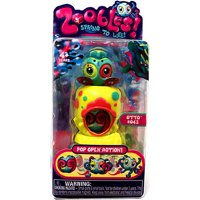 Zoobles Seagonia Collection Single Pack - OTTO #0431 Zoobles plus Happitat By Spin Master
