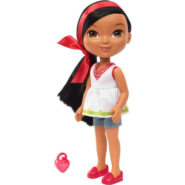 Nickelodeon Dora and Friends Naiya - Walmart.com - Walmart.com