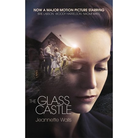 GLASS CASTLE FILM TIE IN