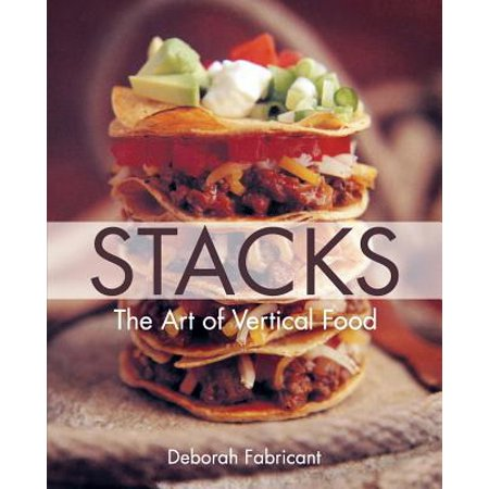 Stacks: The Art of Vertical - Quick And Easy Halloween Appetizers