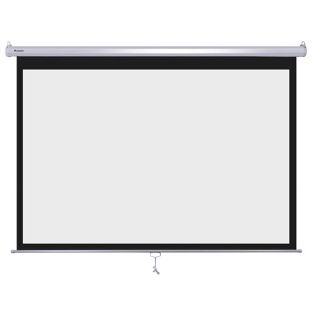 Self Trimming Projection Screen (Instahibit 100